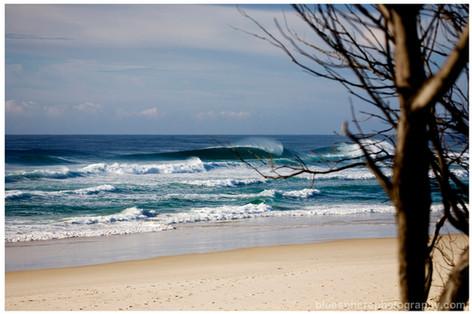 bluespherephotography.com © - OCEAN VIEWS - Cudgen Shoreline