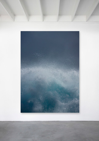BlueSphere digital exhibition 4797 The Boundless Sea WATER WHITE 1