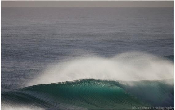 WATER LINES bluesphere.photography © Aquamarine