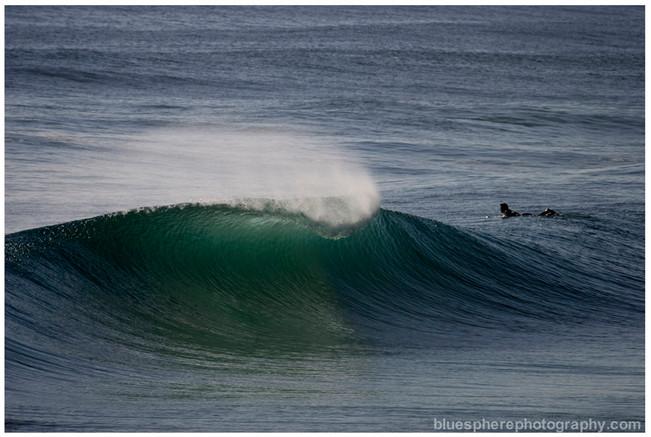 bluespherephotography.com © - OCEAN VIEWS - Early Morning Sunrise Burleigh 2