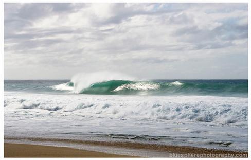 bluespherephotography.com © - OCEAN VIEWS - Hawaii Dreaming Pipeline