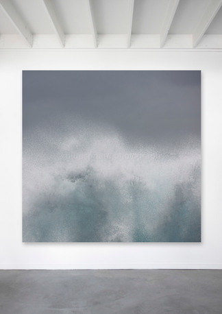 BlueSphere digital exhibition 5901-2 WATER WHITE 2