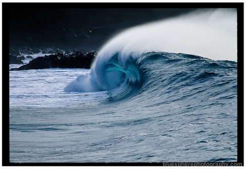 bluespherephotography.com © - OCEAN VIEWS - Waimea Shorey 2
