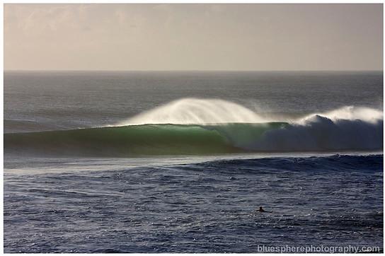 bluespherephotography.com © - OCEAN VIEWS - Early Morning Sunrise Burleigh