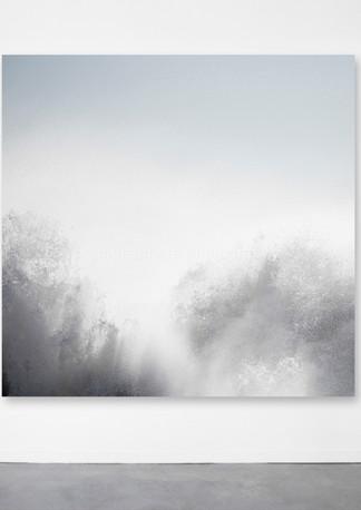 BlueSphere digital exhibition 7507 WATER WHITE 1