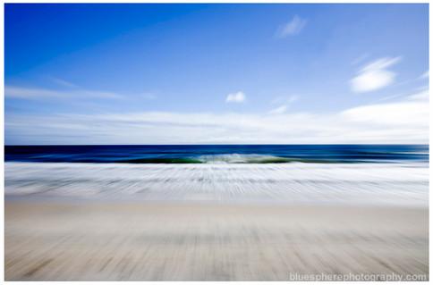 bluespherephotography.com © - OCEAN VIEWS - Lens Spin