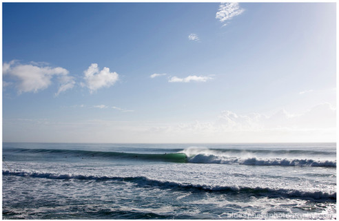 bluespherephotography.com © - OCEAN VIEWS - Ocean Blue, Burleigh