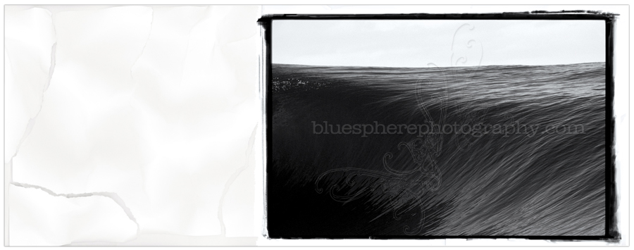 The BlueSphere Book (c) Shelli Bankier B