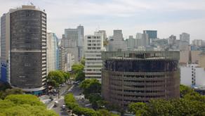 Edifício Montreal - Oscar Niemeyer