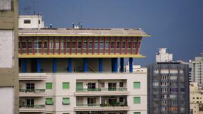 Edifício Viadutos - Artacho Jurado