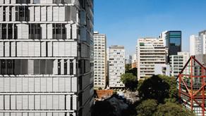 Edifício Abaeté - Abrahao Sanovicz