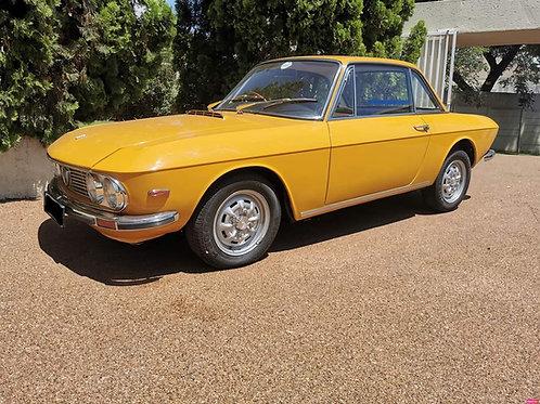 1971 Lancia Fulvia 1,3S Series II : FOR SALE!!!!