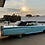Thumbnail: 1960 Mercury Monterey Convertible