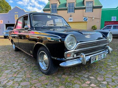 1966 Ford Cortina GT MKI