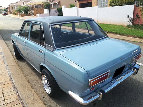 1971 Datsun 1600 Deluxe