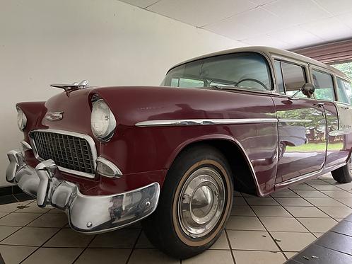 1955 Chev Wagon