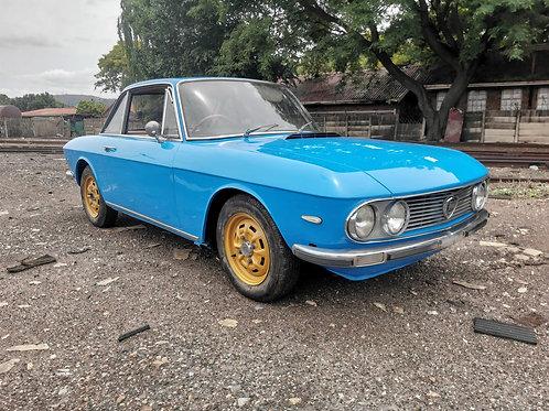 1971 Lancia S2 1.3S