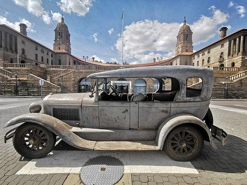1928 Studebaker Dupux Phaeton