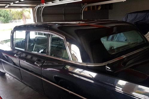 1962 Cadillac Series 75 Fleetwood