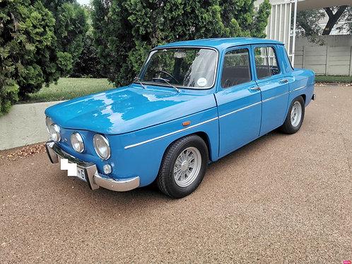 1970 Renault Gordini
