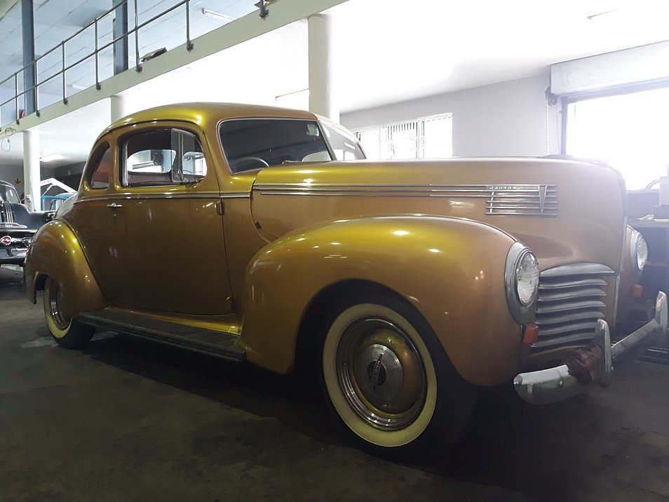 Shipping Classic And Vintage Cars | South Africa | Vintagemotors ...