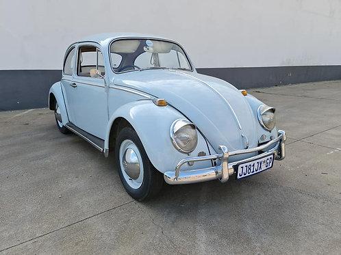 1965 Beetle 1300