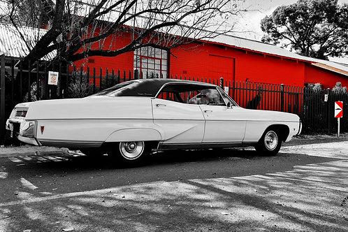 1968 Pontiac Grande Parisienne