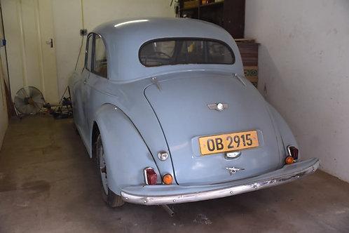 1954 Morris
