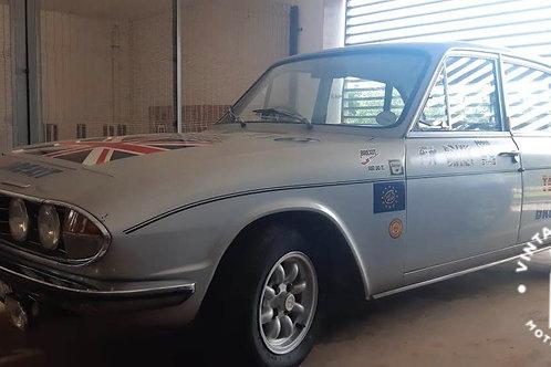 1977 Triumph Chicane