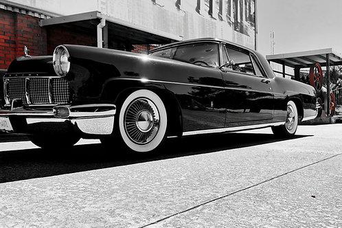 1957 Continental MarkII