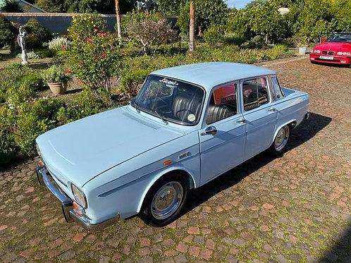 1970 Renault R10 Alconi