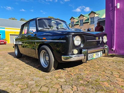 1970 Renault R8 Alconi