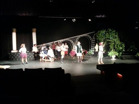 Cyrano de Bergerac Play