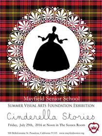 Cinderella Stories Poster