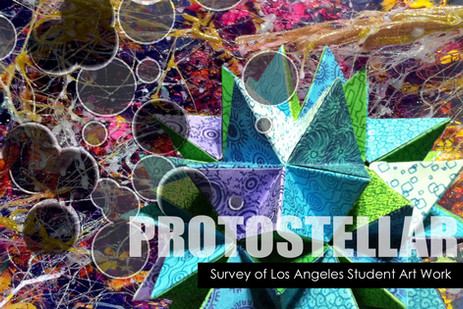 Protostellar Art Exhibition