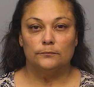 ARRESTED: Theft (x4)