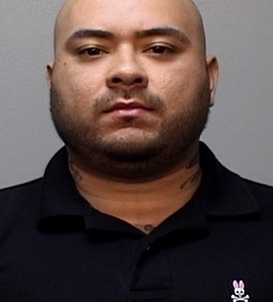 ARRESTED: Burglary of a Motor Vehicle (x9) and Possession of a Controlled Substance