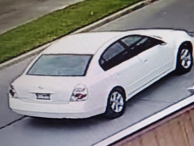 Person of Interest: Auto Pedestrian Hit and Run Accident