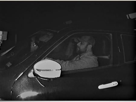 Stolen Vehicle: 2015 Nissan Juke