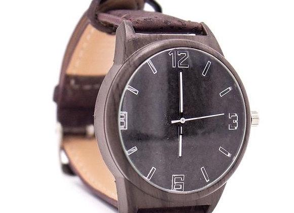 Lisbon Cork Watch