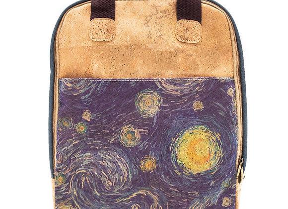 Artist Inspired Laptop Back Pack