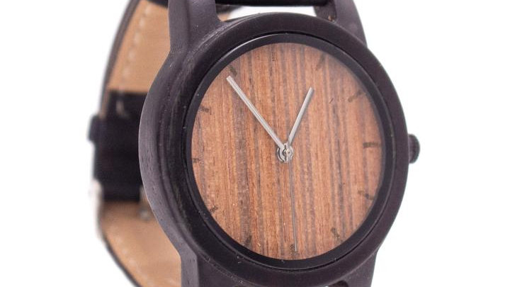 Madeira Cork and Wood Watch