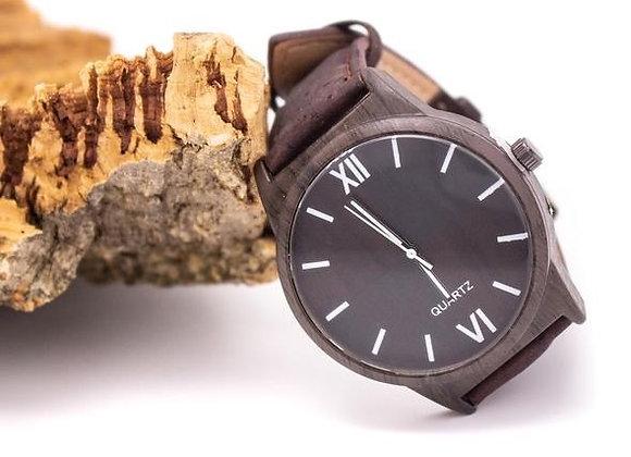 Mens Romano Cork Watch