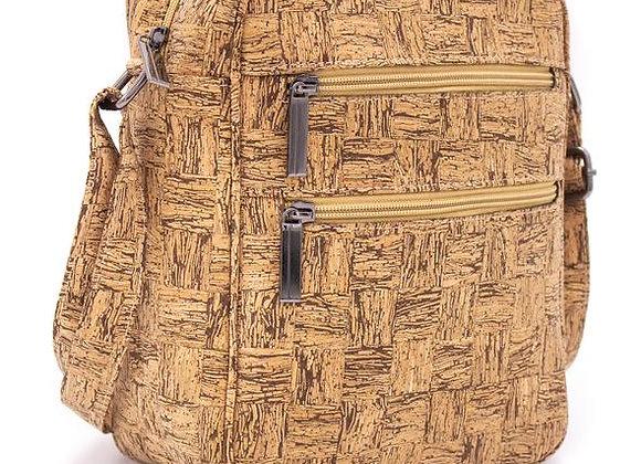 Mens Cross Body Bag Medium