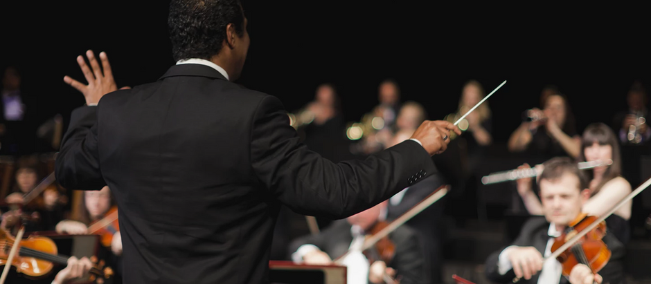 Are You a Player or Conductor?