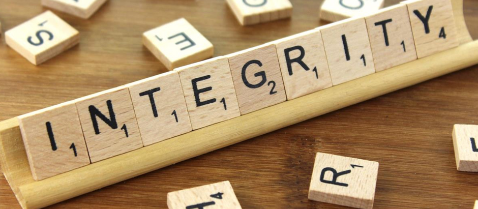 Integrity: The Foundation of Leadership