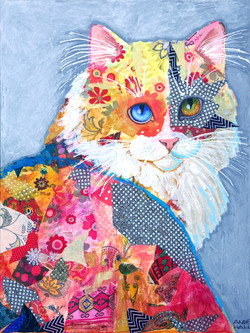 LOUISE - SOLD