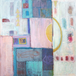 SOLD - A DELICATE BALANCE