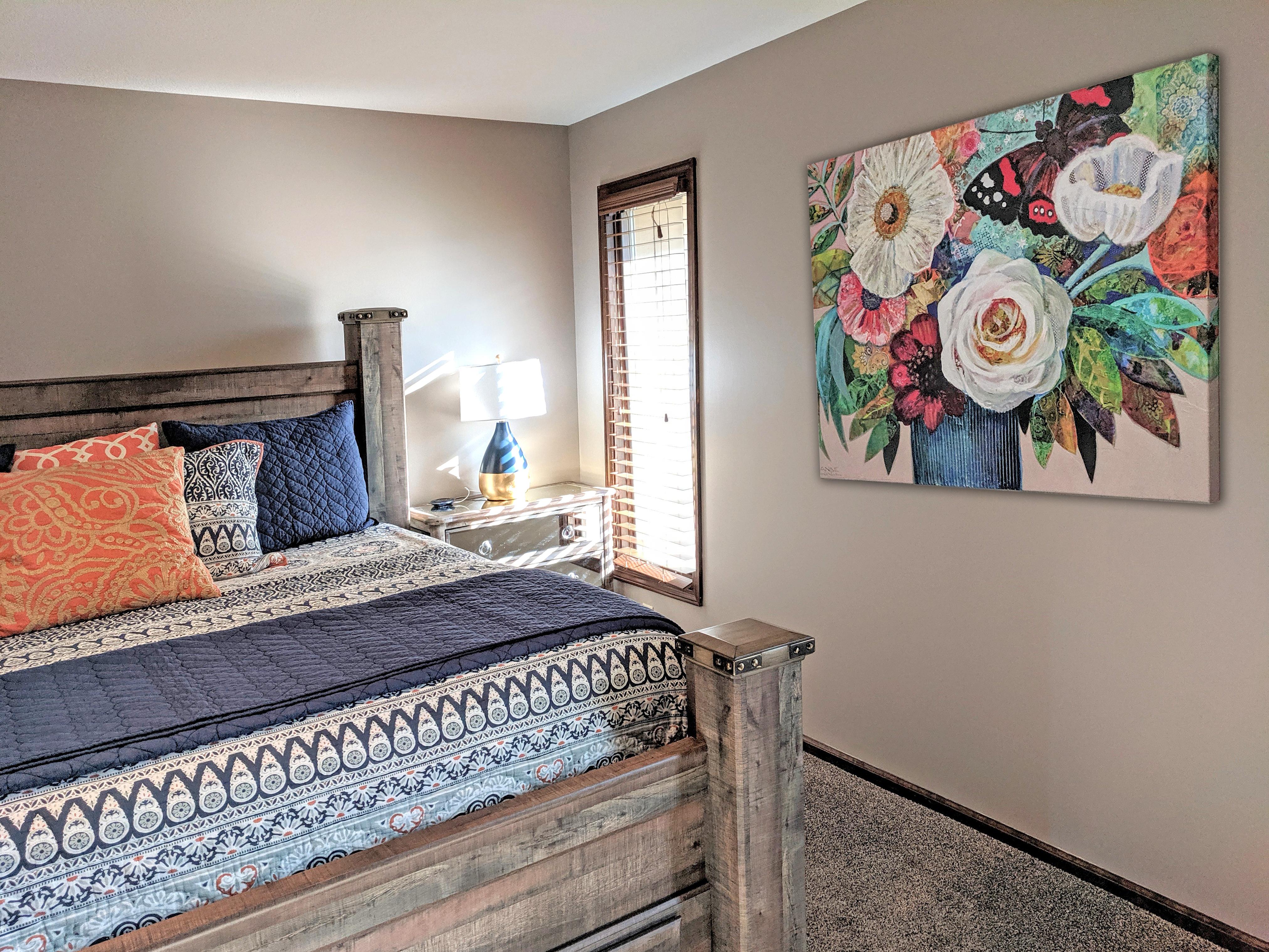 C Mott bedroom