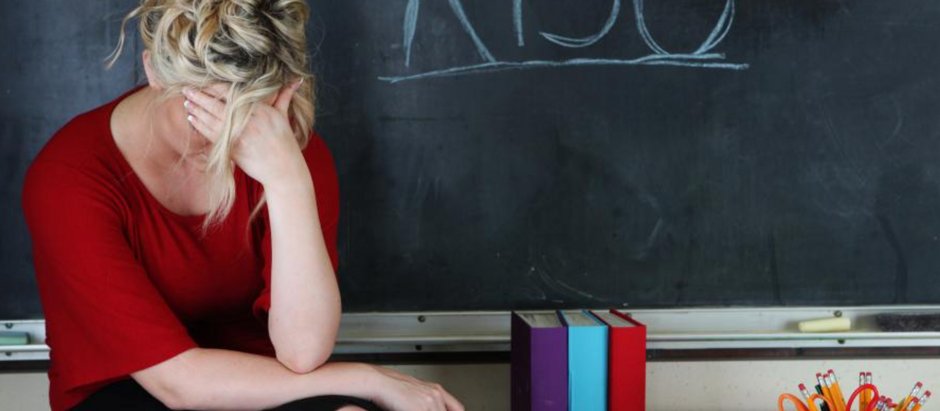 Addressing Workaholism in Schools